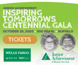 JA Inspiring Tomorrows Centennial Gala