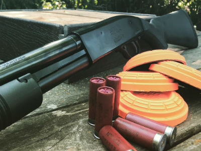 Dayton Sporting Clays