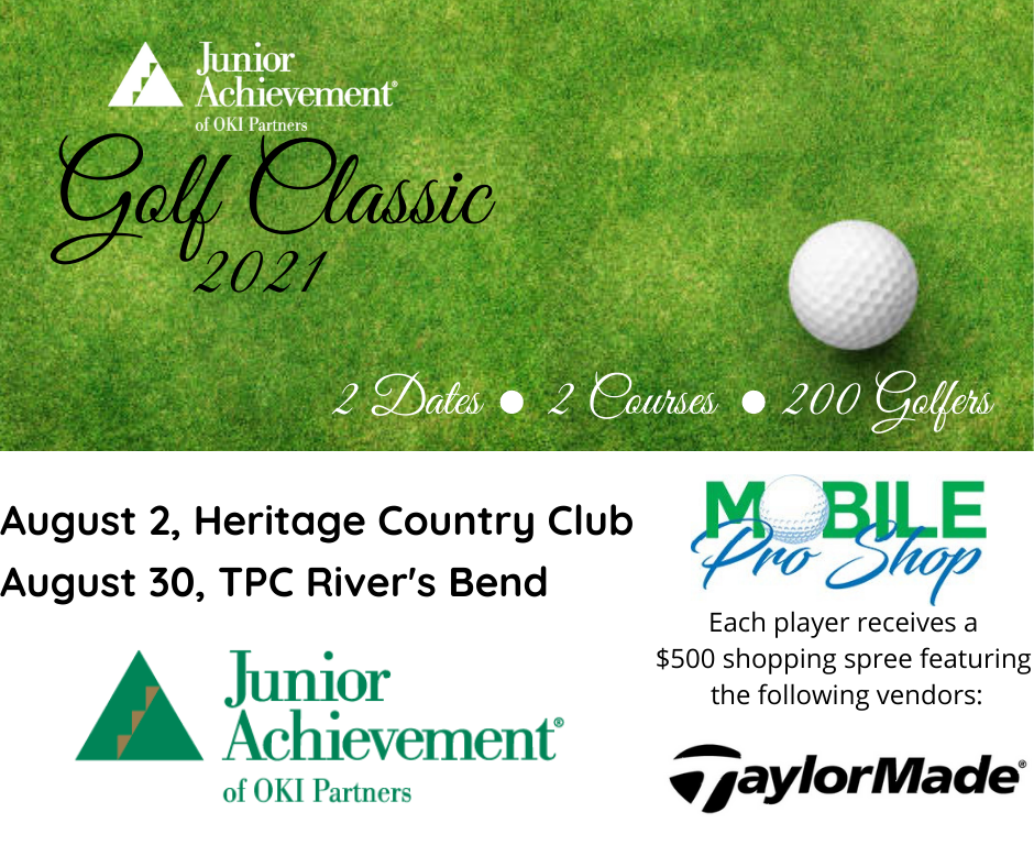JA Cincinnati Golf Classics Presented by The Greater Cincinnati Northern Kentucky Honda Dealers