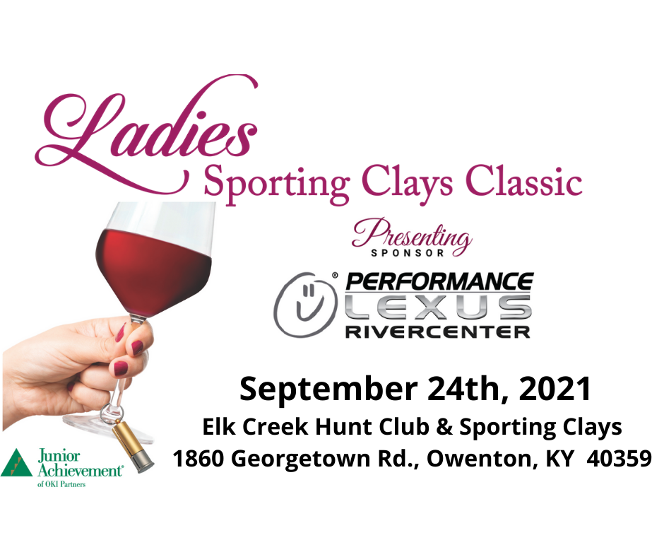 Ladies Sporting Clays Classic 2021 Cincinnati