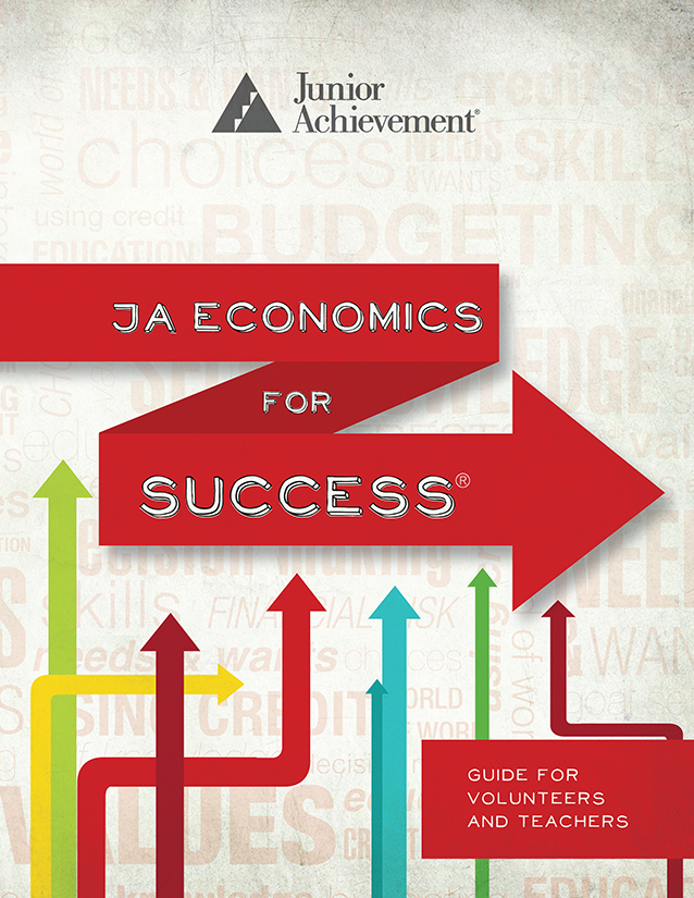Junior Achievement Economics for Success