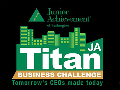 JA's Titan Business Challenge