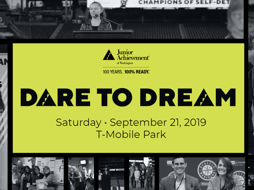 Dare to Dream Dinner and Auction