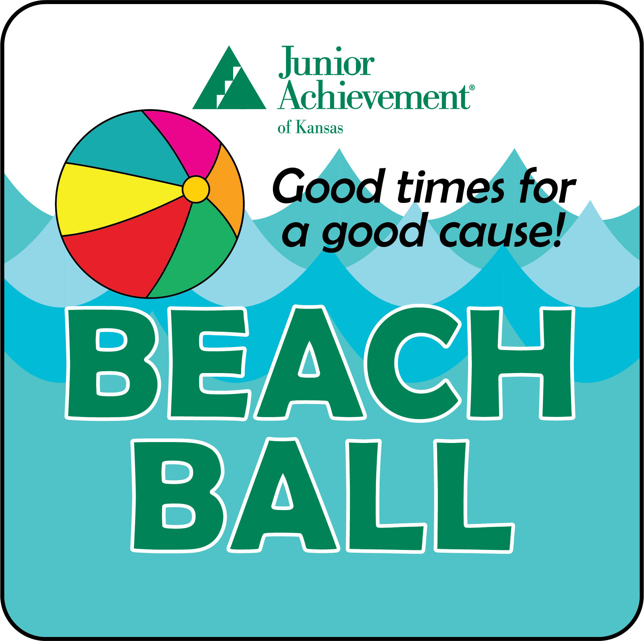 JA Beach Ball Auction