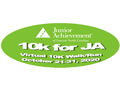 First Ever Virtual 10K for JA