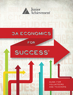 JA Economics for Success<sup>®</sup>