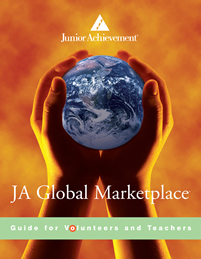 JA Global Marketplace<sup>&reg;</sup>