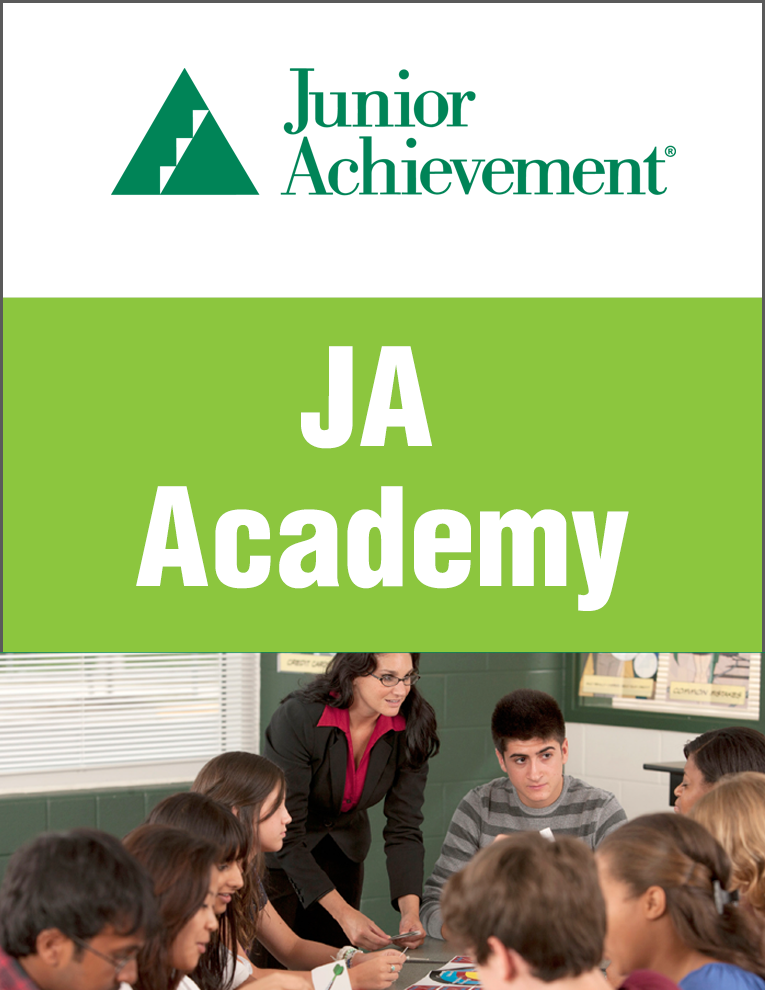 JA Academy Program
