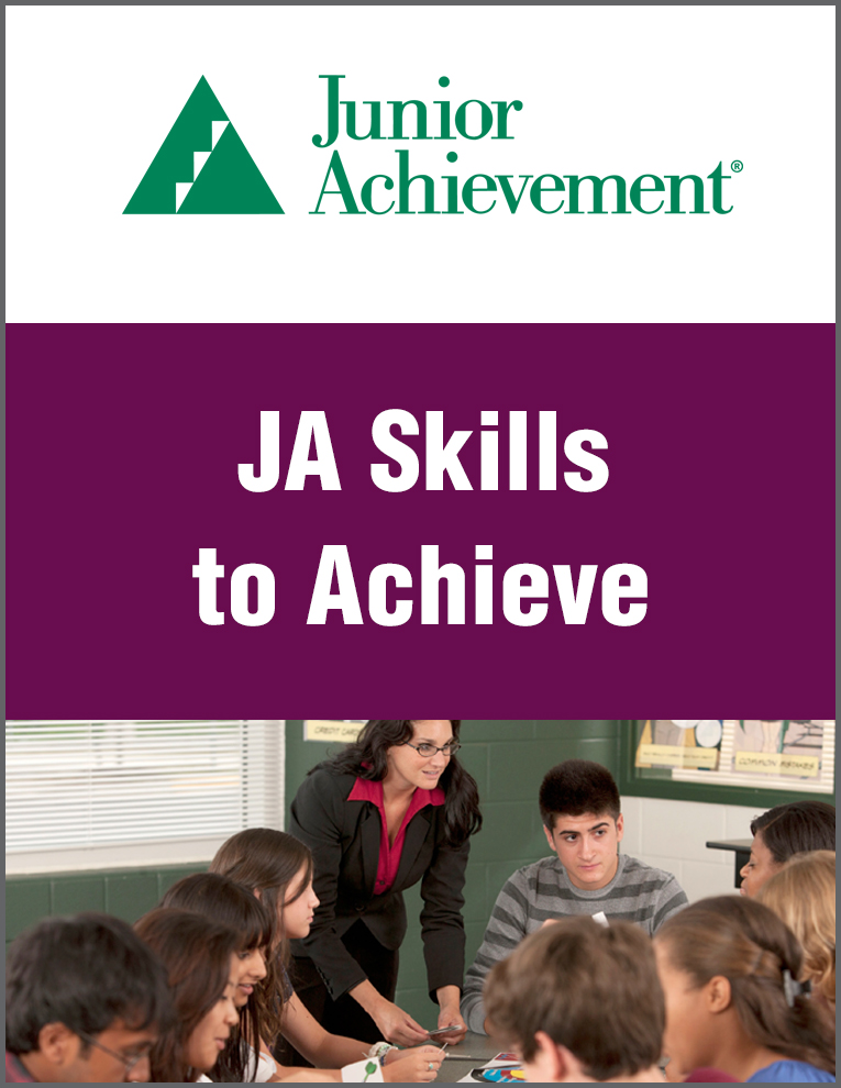 JA Skills to Achieve Program