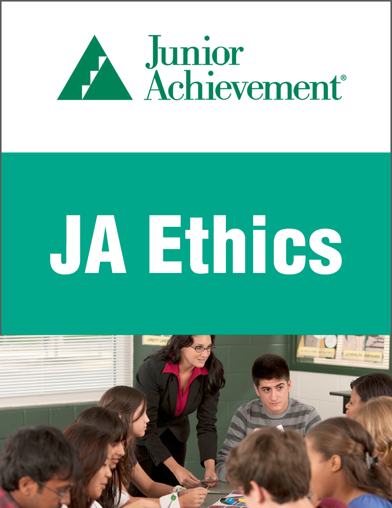 JA Empowered Through Ethics