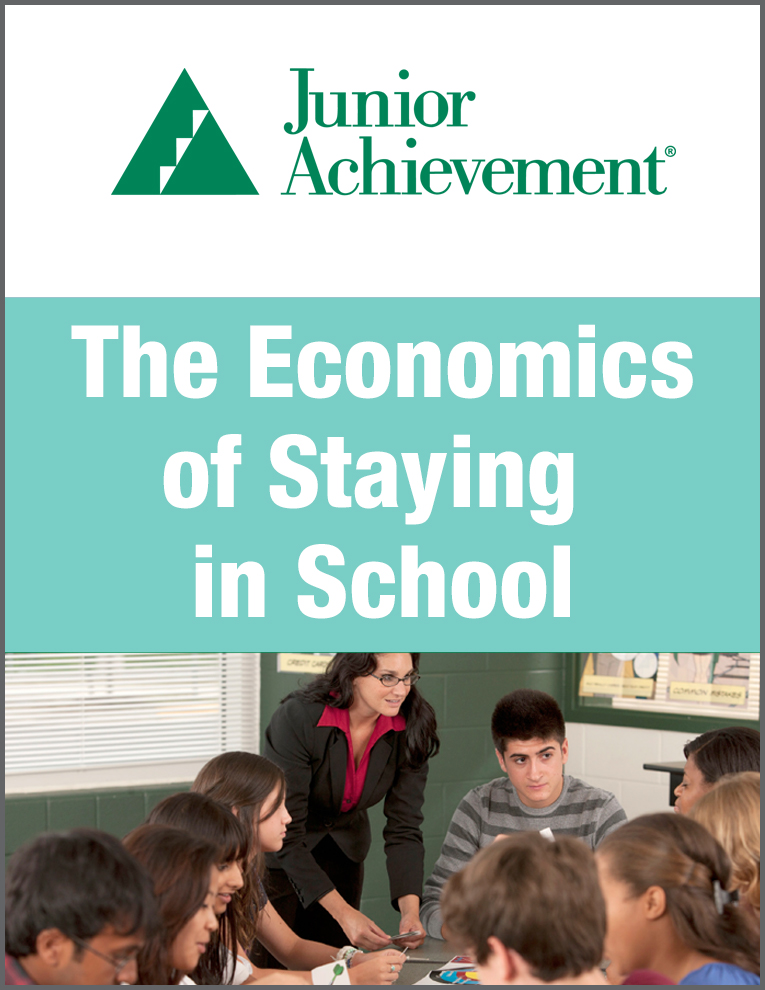 The Economics of Staying in School