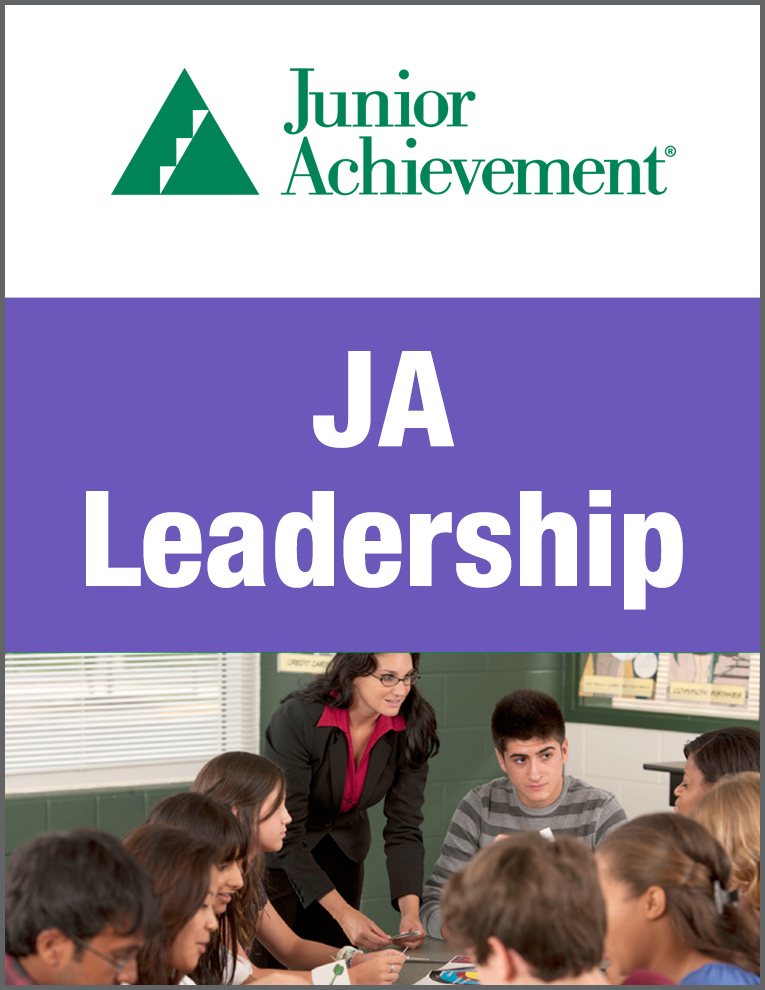 JA Leadership-Program