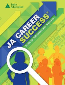 JA Career Success<sup>&reg;</sup>