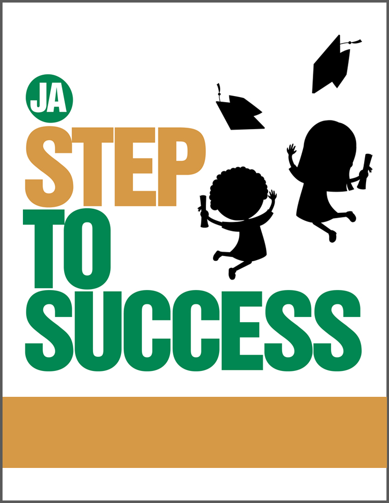 JA Step to Success<sup>®</sup>