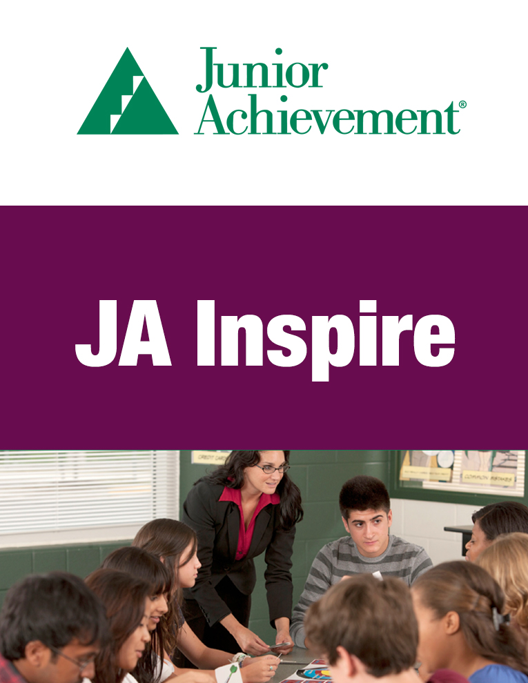 Local Programs-JA Inspire