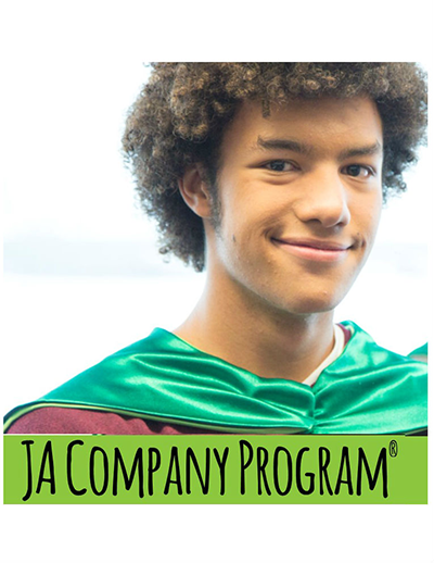 JA Company Program<sup>®</sup>