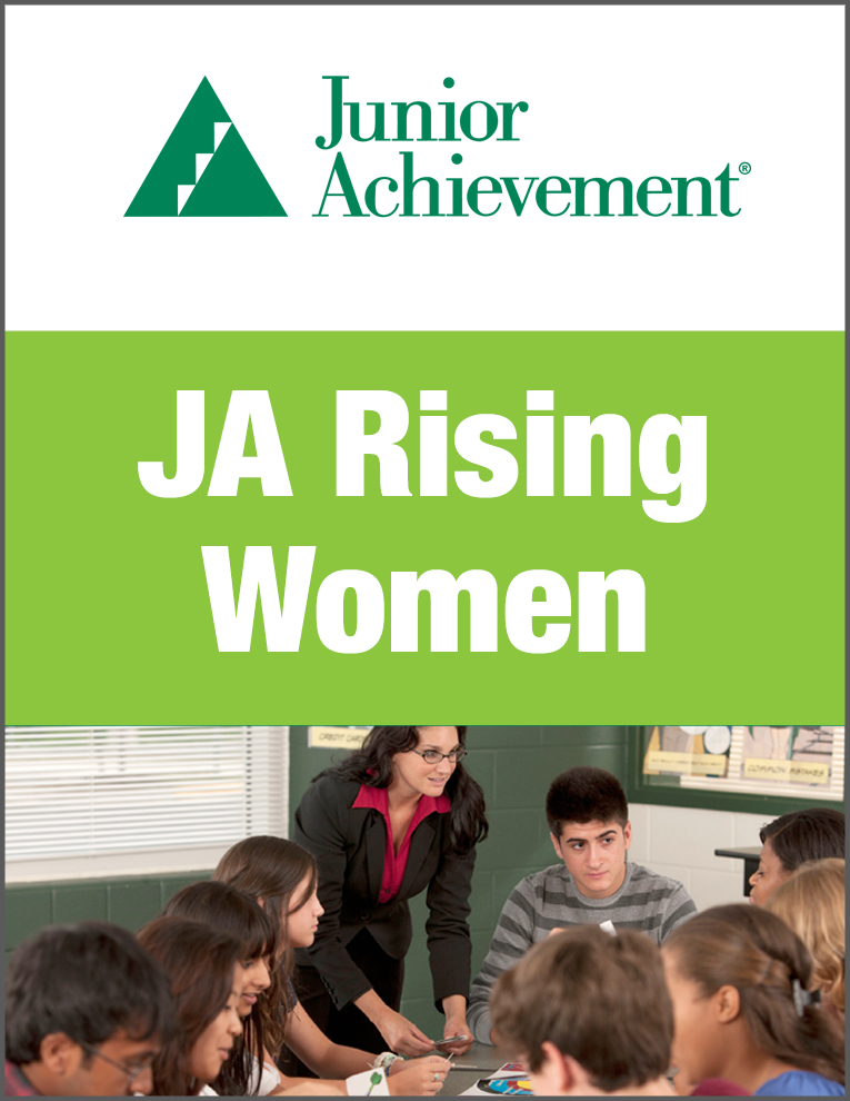 Local Programs-Rising Women