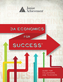 JA Economics for Success<sup>&reg;</sup>