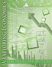JA Exploring Economics<sup>®</sup>