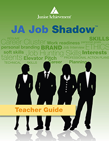 JA Job Shadow<sup>&reg;</sup>