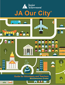 JA Our City<sup>&reg;</sup>